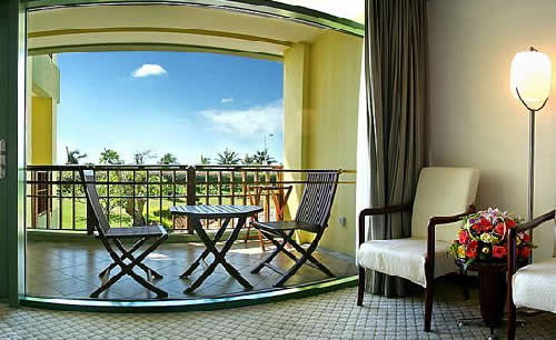 选择优秀宾馆