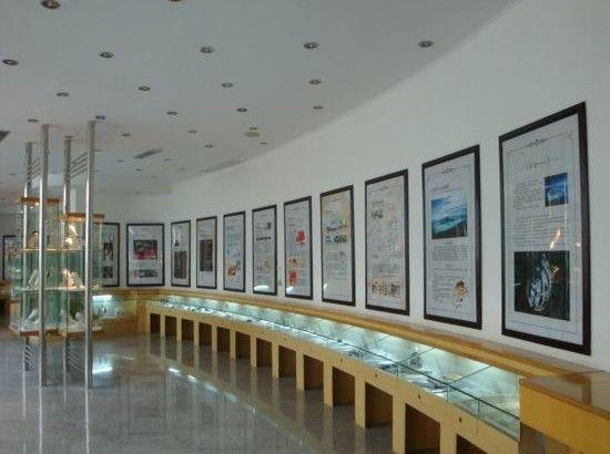 图为 三亚珍珠文化馆