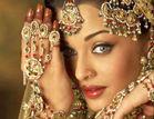 印度首饰华丽精致时尚重生