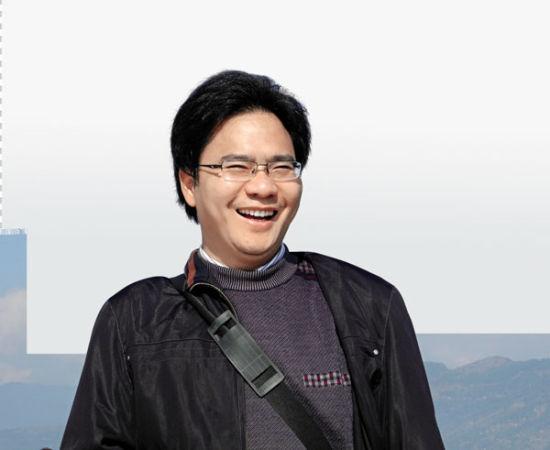 浙江工商大学旅游学院副院长卞显红