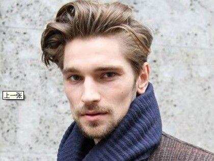 男士配搭春季如何穿好大衣