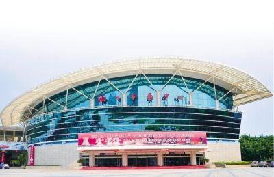 海口会展中心将变身大型购物中心 10月1日或开业