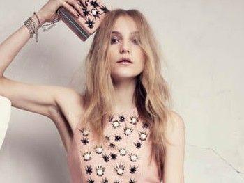 H&M女装环保自觉系列
