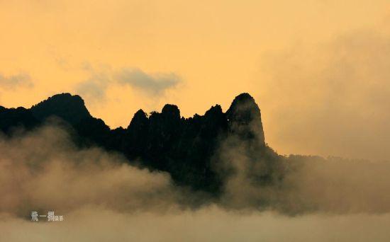 07--云雾缭绕