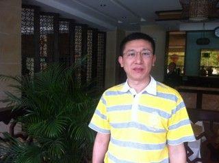 海南康泰国际旅行社有限公司总经理 张强