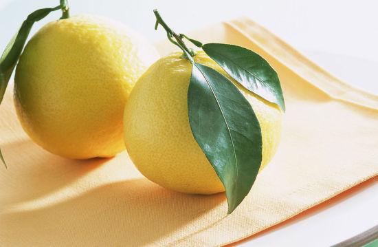 适合柚子的qq头像