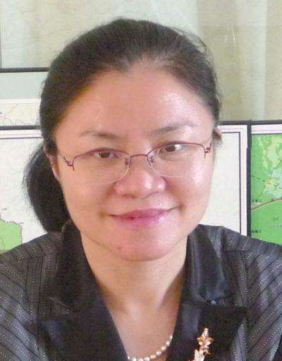 海南省三亚市发展改革委主任张利