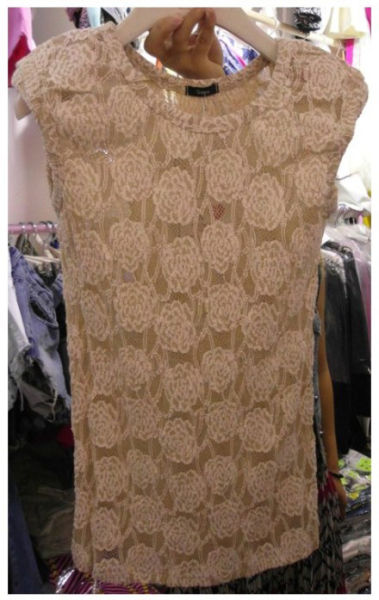 今年大热花朵蕾丝裙
