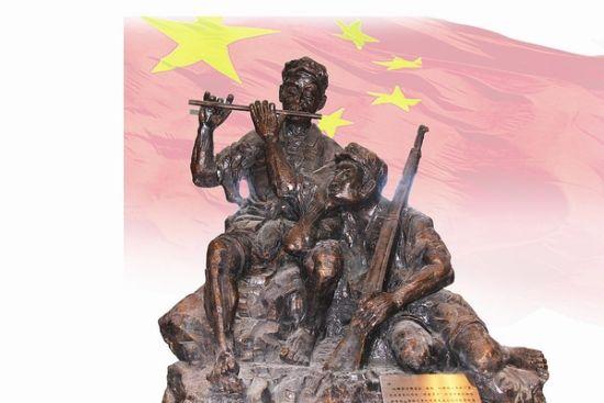 """定安举办母瑞山革命老区""""百里百村""""健康游"""