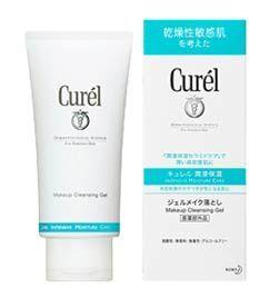 【珂润/Curel 润浸保湿卸妆啫喱】