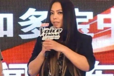 """""""5月不减肥,6月张惠妹!"""""""