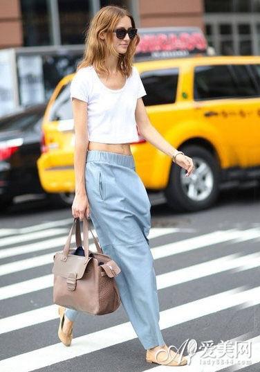 Style 3 >>> 独特廓形