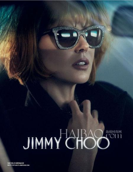 妮可·基德曼 (Nicole Kidman) 换上全新的Bob头造型惊艳亮相!