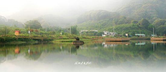 尖峰美景(摄影:海口老7)