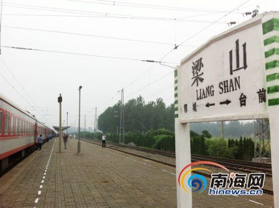 海口-哈尔滨列车:可在车上观黄河看夜景