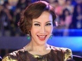 李玟章子怡领衔选秀节目四大导师拼衣战