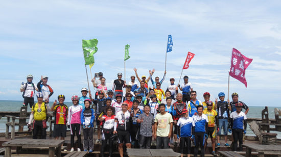 2013海南国际旅游岛大学生休闲旅游季启动