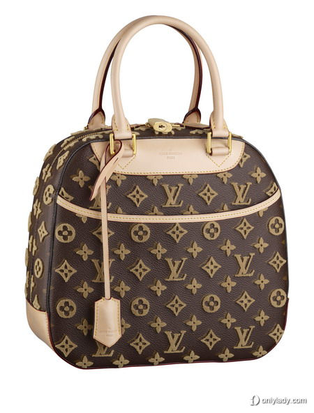 Louis Vuitton 2013早秋系列皮具
