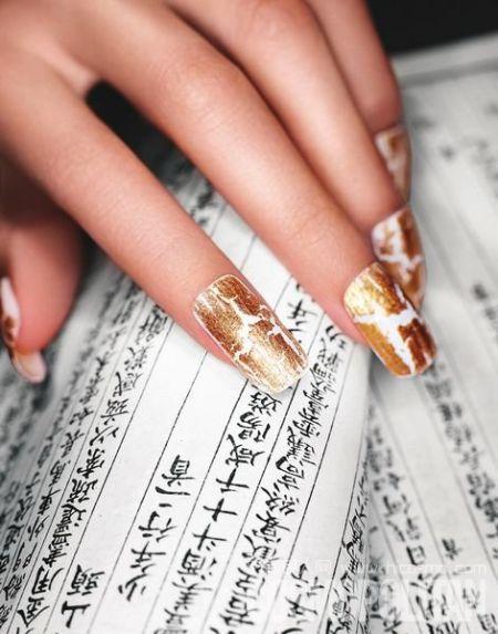 古典之美·集于指尖