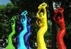 海南雕塑亮相上海
