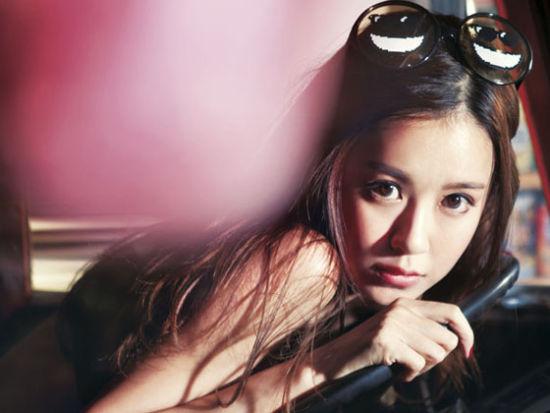 张子萱:全曝光的旅程