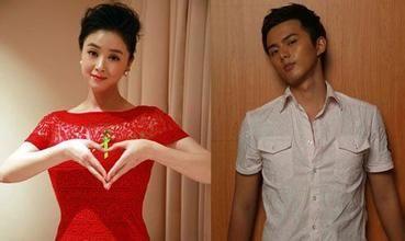 蒋欣叶祖新承认恋情