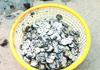 千枚硬币掉下水道