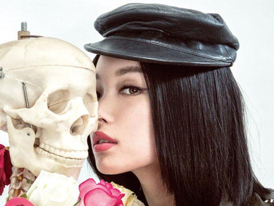 《Jalouse艺术时尚》倪妮爱和不可能的事