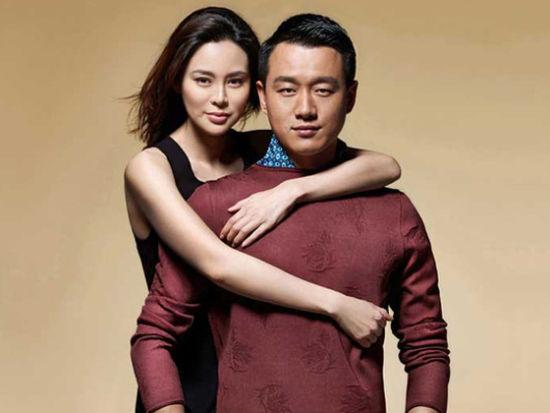 模范夫妻佟大为与关悦登《风度men'suno》
