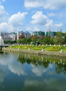 保亭荣登中国生态城市榜
