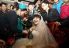 患癌女孩举行婚礼