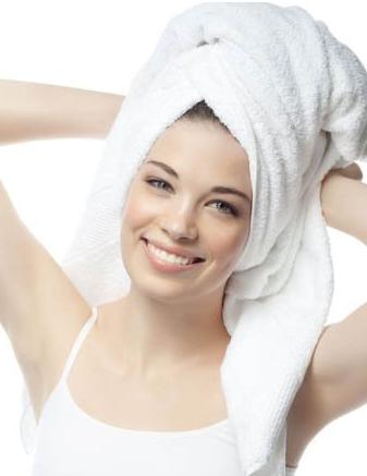 经期洗头有什么危害