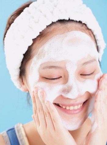 洗脸最该避免的9个错
