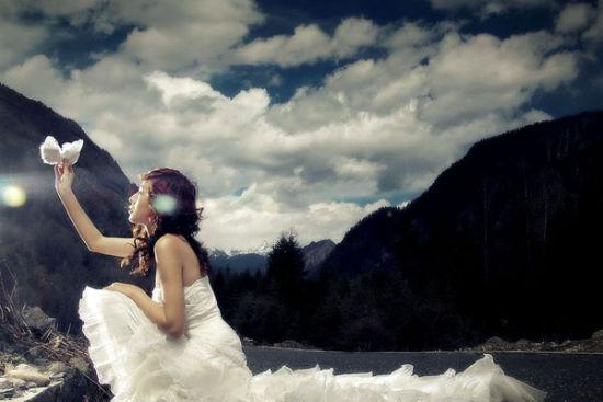 婚纱照注意事项:防忽悠篇