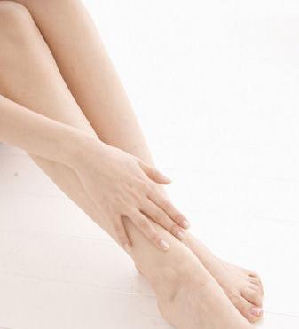 DIY自制腿部磨砂膏所需材料