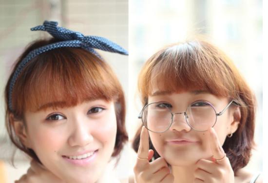 如何画好韩国清新裸妆