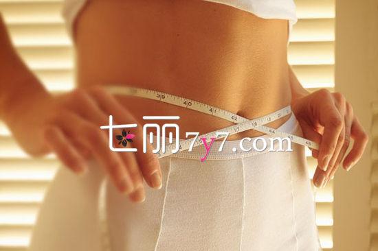 小编推荐最有效瘦肚子方法 快速平坦你的小腹