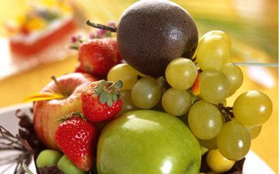 蔬果减重法