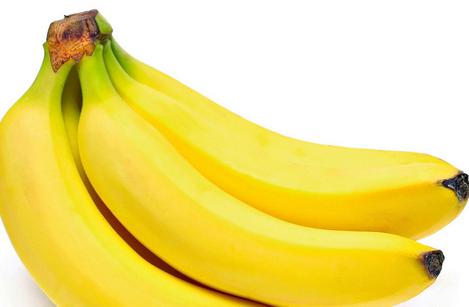 """夏季健康的""""香蕉减肥法"""""""