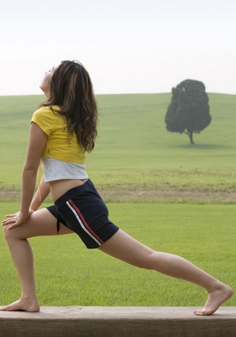 夏季v方法方法的最强瘦腿史上最快烧脂肪必杀励志瘦身图片