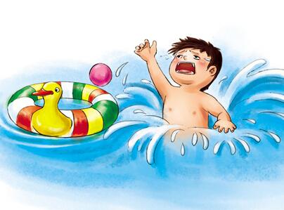 关注儿童暑期安全:溺水急救常识