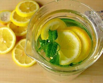 酸属性柠檬香