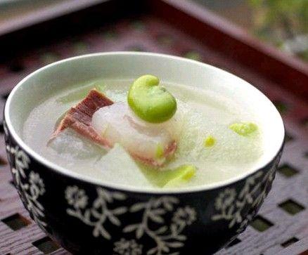 冬瓜消脂汤
