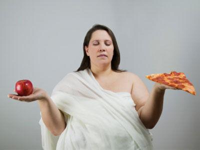 教胖人如何快速就能瘦下来