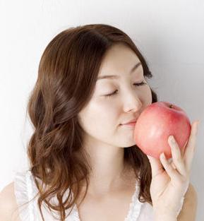 三日苹果减肥法