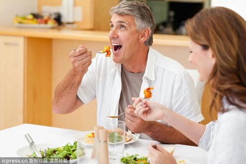 """""""吃肉饮食法""""的3日计划"""