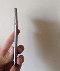 iPhone6轻松被掰弯