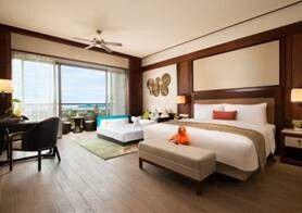 香格里拉酒店集团中国大陆第一家度假酒店于三亚揭幕