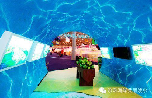 2014海南•陵水城市营销全国巡展走进成都