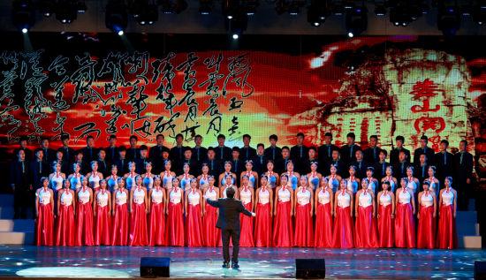 海南师范大学举行建校65周年庆祝大会